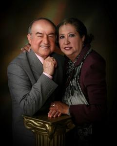 Mtros. Alida y José
