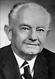 Dr Ernest Holmes