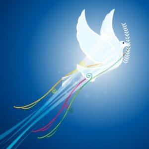 Peace by digitalart