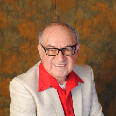 Dr. José de Lira Sosa
